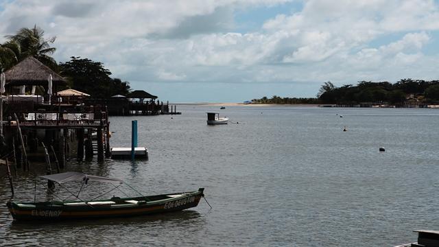 Medida cautelar suspende construção de marina em Paulista