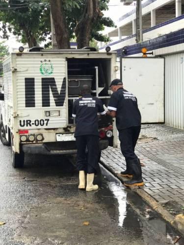 Pernambuco registra 4.576 homicídios entre janeiro e outubro de 2017