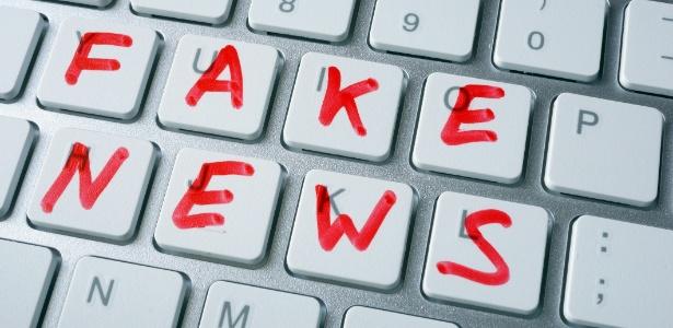 Justiça pode punir quem publicar notícias falsas nas redes sociais