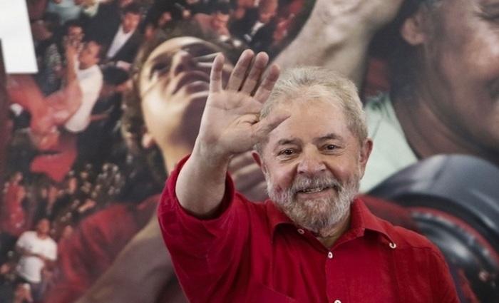 Datafolha: após condenação, Lula mantém liderança nas pesquisas presidenciais