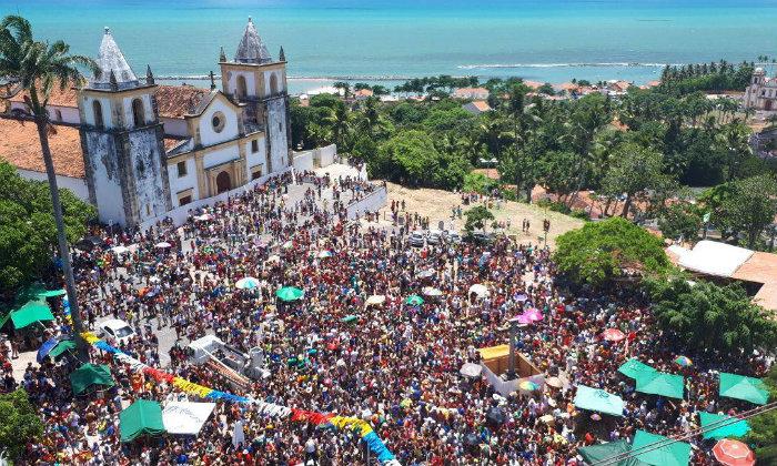 Carnaval impulsiona economia de Pernambuco em diferentes setores