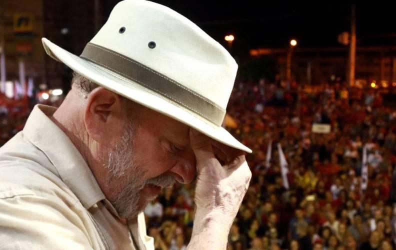 Lula pode ser preso hoje? Entenda o que acontece após a decisão do TRF-4