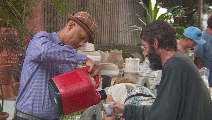 Cresce número de brasileiros dedicados ao trabalho não remunerado