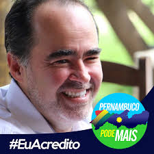 Pré-candidato ao governo do Estado, Júlio Lóssio é destaque nas redes sociais