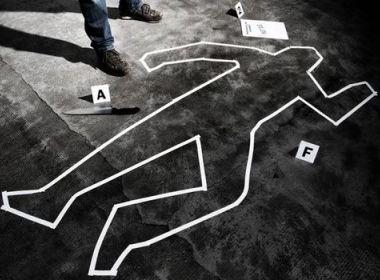 Número de homicídios em PE reduz 30,74% em abril de 2018; média é de 11,86 assassinatos por dia