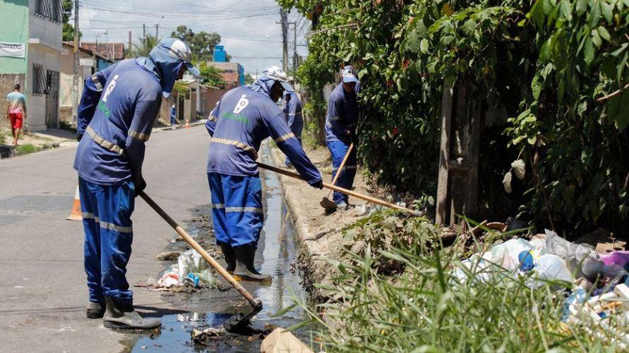 De ruim pra pior: Paulista suspende coleta de lixo por falta de abastecimento