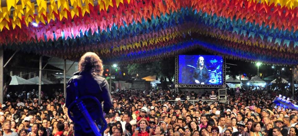 Prejuízo: Prefeitura de Paulista cancela as festividades de São João pelo segundo ano