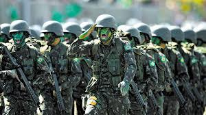 SAIU! Edital do Exército