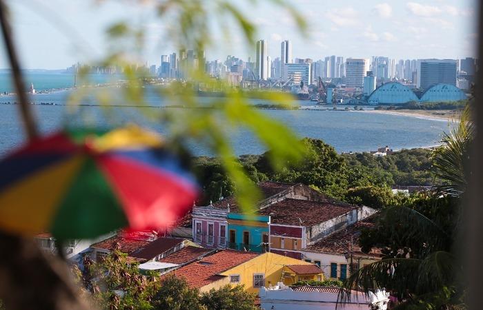 Recife e Olinda: um conto de duas cidades-irmãs