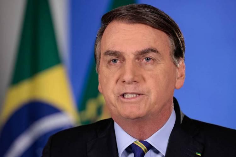 Pesquisa eleições 2022 para presidente mostra Bolsonaro imbatível