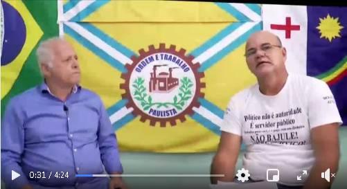 ENTREVISTA COM ROGÉRIO ALVES