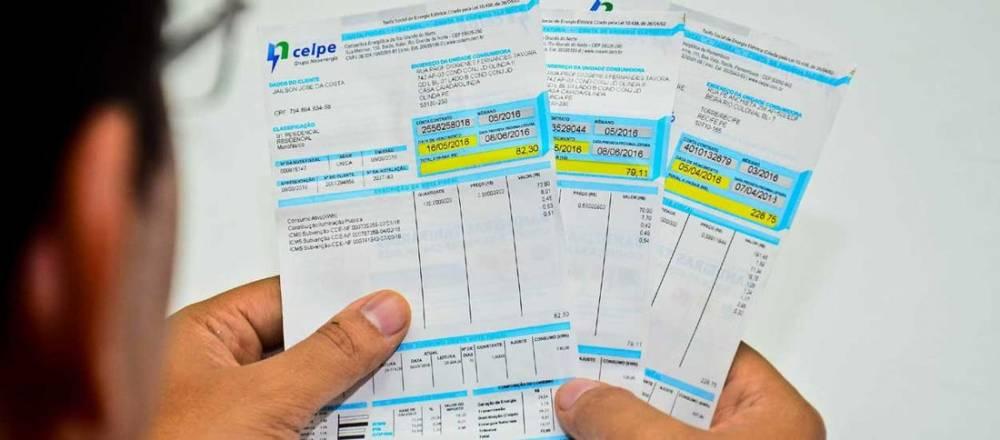 Celpe disponibiliza pagamento da conta de energia via Pix