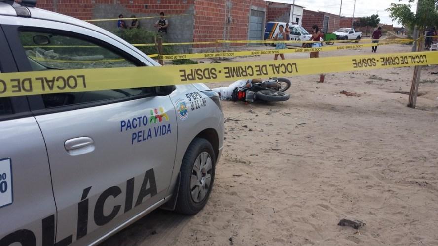 Pernambuco lança projeto para agilizar investigação de homicídios e reduzir prazo de julgamentos