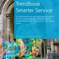 Trendbook: Wie man sich für die vernetzte Smart Service-Welt rüstet