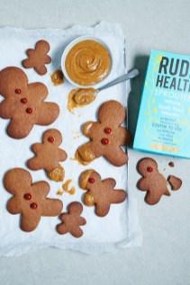 Rude Health - Charlie Richards Photography Ltd