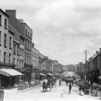 Why Nenagh - Street Names