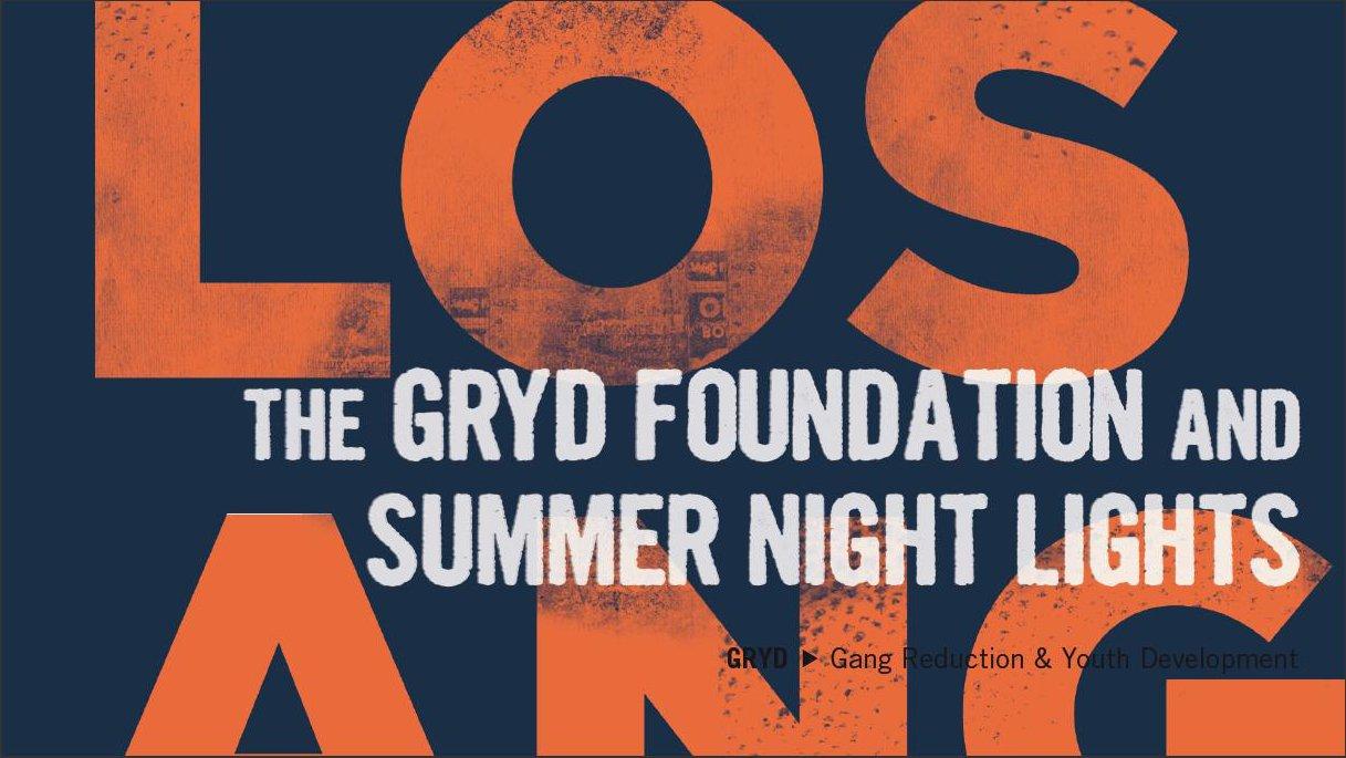 GRYD-1