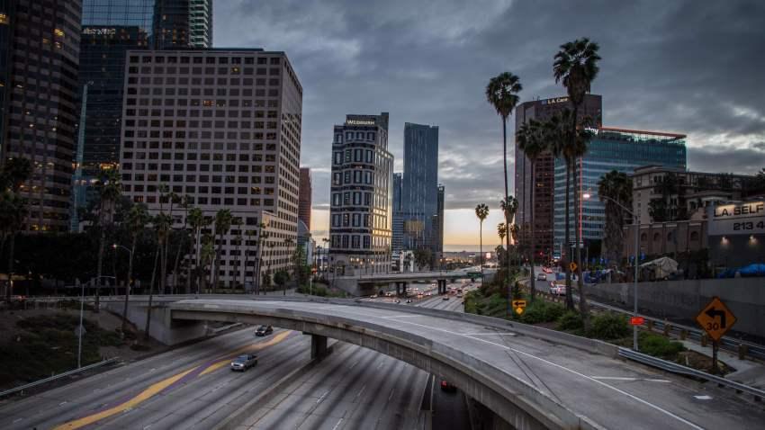 TOPSHOT-US-HEALTH-VIRUS-LOS ANGELES