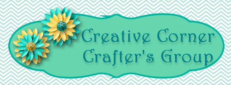 Who are the Creative Corner Crafters?