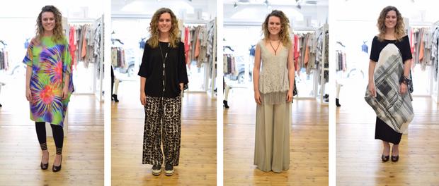Garments by Voni Blu