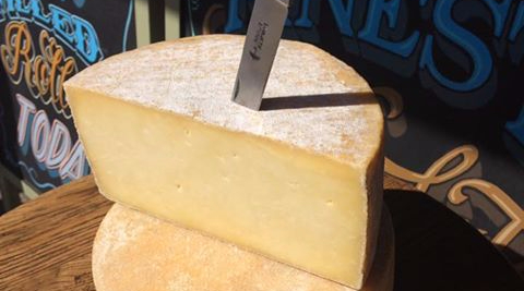 Cheese of the month: Cobblers Nibble