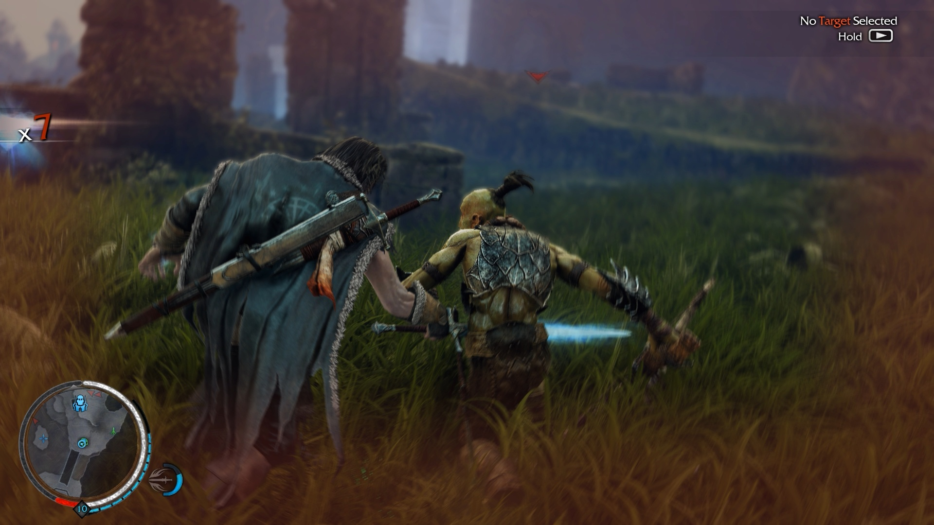 Shadow of Mordor 5