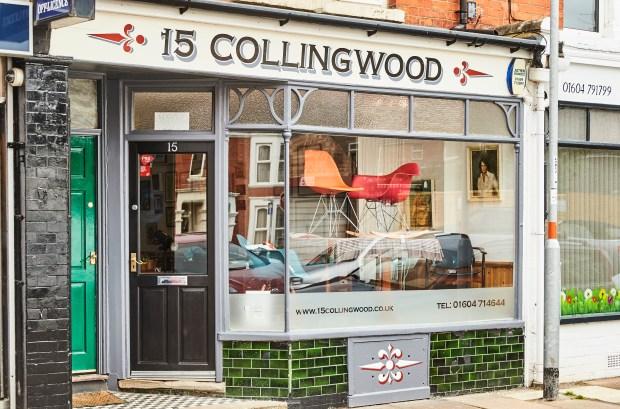 15 coll shop
