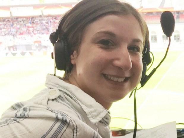 Robyn Cowen