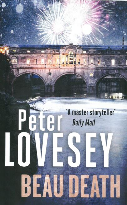 Beau Death Peter Lovesey