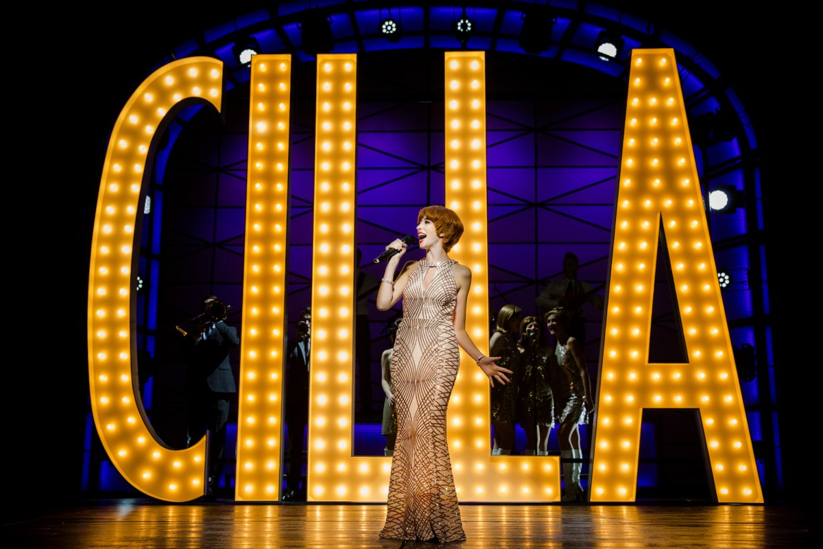 Cilla the musical is epic theatre