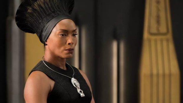 Black Panther, Marvel Studios (1)