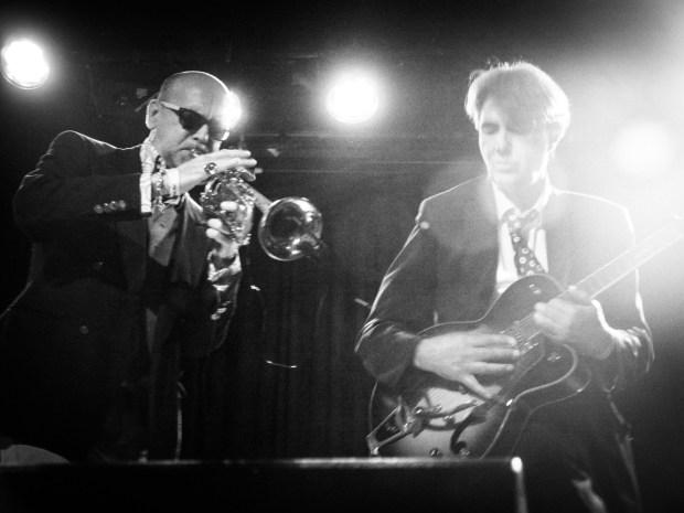 Jazz Butcher Quintet (1)