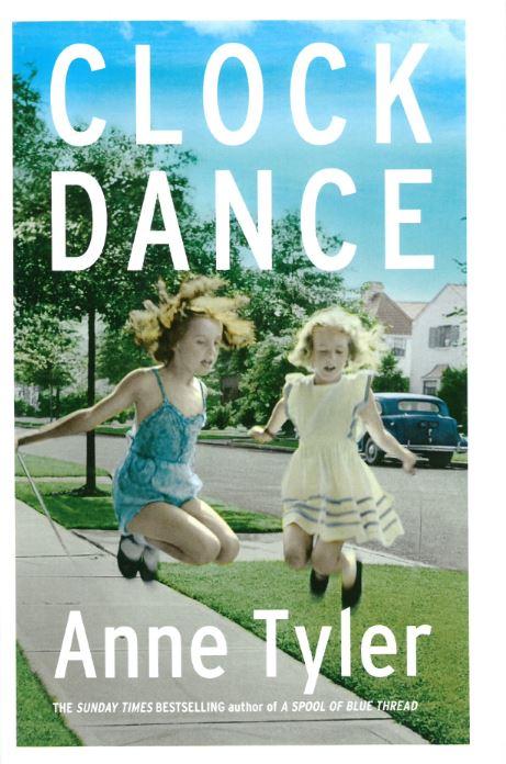 Clock Dance Anne Tyler