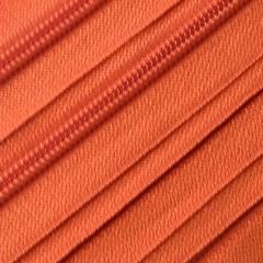 Spiraalrits - niet deelbaar (op rol) | 5mm | oranje