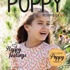 MAGAZINE | Poppy nr. 14 (Nl)