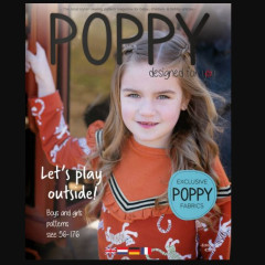 MAGAZINE | Poppy nr. 15 (Nl)