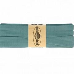 BIAISBAND | OAKI-DOKI - Tricot de Luxe | licht petrol *kleur 245