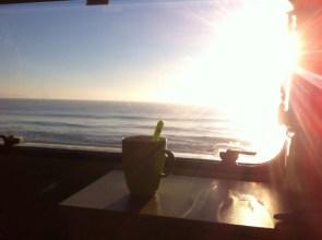 desayunos en furgoneta