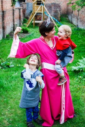 Ridders & prinsessenfeest 846