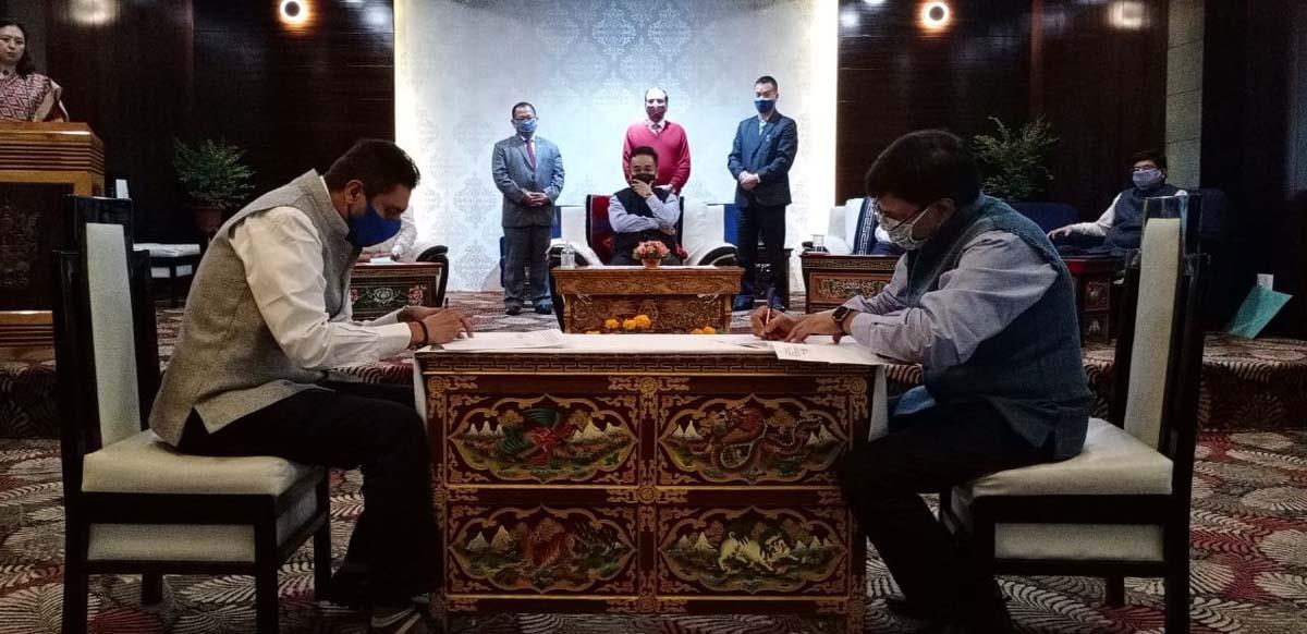 সিকিম গভর্নমেন্ট-ডিটল বিএসআই কিশোর-কিশোরীদের জন্য লাইফ স্কিল প্রোগ্রাম চালু করে 3