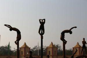 খেলো ইন্ডিয়া ইয়ুথ গেমস 2021: পাঁচকুলা গেমসের অংশ হতে 4 টি দেশীয় ক্রীড়া