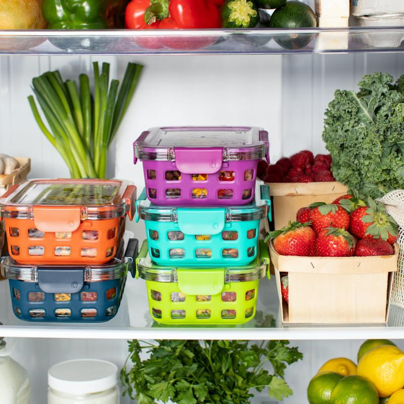 Food Storage Tips to Make your Groceries Last Longer