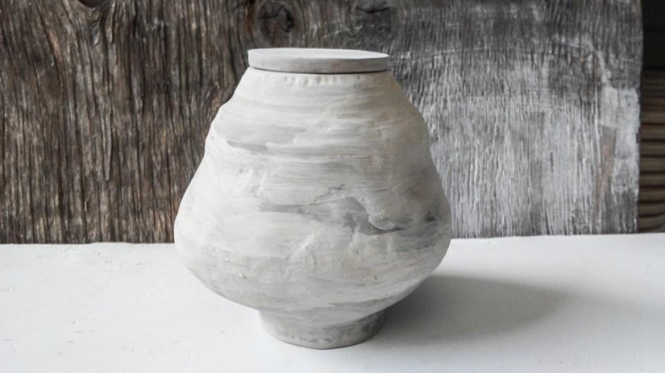 urne poterie sans tour