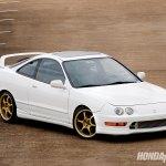 1999 Acura Integra Information And Photos Neo Drive