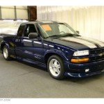 2003 Chevrolet S 10 Information And Photos Neo Drive
