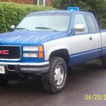 1992 Gmc Sierra 1500 Information And Photos Neo Drive