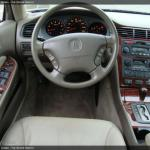 2000 Acura Rl Information And Photos Neo Drive