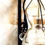 ランプの写真素材