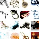 50*50ピクセルの雑貨・小物の写真(99個)