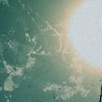 グランジテイストの鉄塔(3パターン)